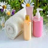 天然防过敏化妆品 制造商
