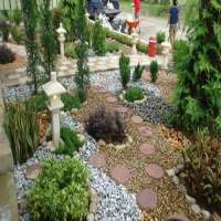 Rock Gardening Services Importers