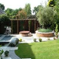 Garden Construction Services Importers