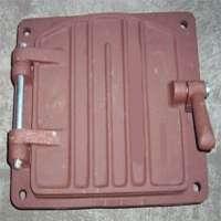 Boiler Fire Door Manufacturers