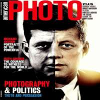 Photography Magazines Manufacturers