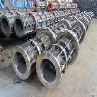 Spun Concrete Pole Moulds Manufacturers