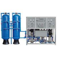 Water Purifying Equipment Manufacturers