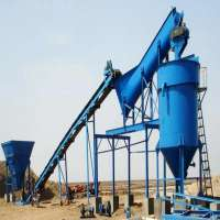 Salt Washery Manufacturers