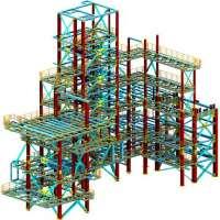 钢结构细部 制造商
