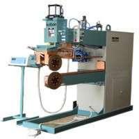 缝焊机 制造商