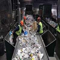 回收带式输送机 制造商