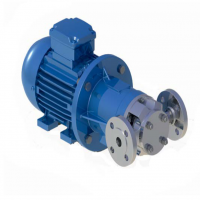 Rotary Vane Pump Manufacturers