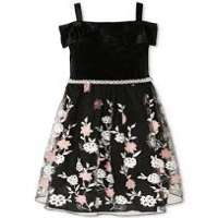 Embroidered Dress Manufacturers