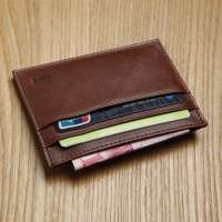 Leather Card Holders Manufacturers