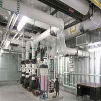 Chilled Water Piping Manufacturers