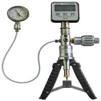 Calibration Pump Manufacturers