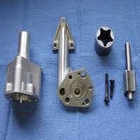 Oil Pump Parts Manufacturers