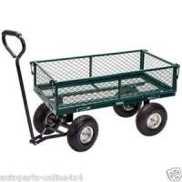 Wheeled Cart Manufacturers