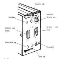盒子拼接机零件 制造商