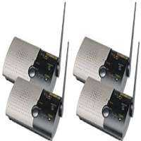 Wireless Intercom System Manufacturers