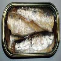 沙丁鱼罐头 制造商