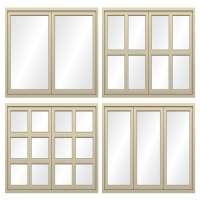 窗框 制造商