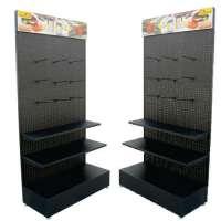 Tools Display Rack Manufacturers