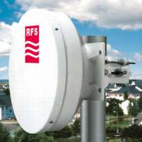Radio Frequency Systems Manufacturers