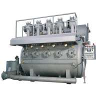 Soft Flow Dyeing Machine Importers