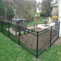 Wrought Iron Fences Importers