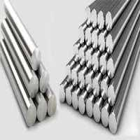 Stainless Steel Forged Round Bar Manufacturers