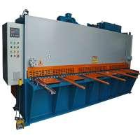 Hydraulic Guillotine Shear Manufacturers