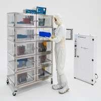 Desiccator Cabinets Manufacturers