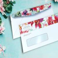 Printed Envelope Manufacturers