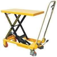 Scissor Lift Tables Manufacturers