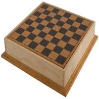 Wooden Game Box Manufacturers