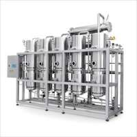 Multi Column Distillation Plant Manufacturers