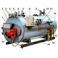 Boiler Parts Manufacturers
