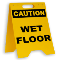 Floor Safety Signs Manufacturers