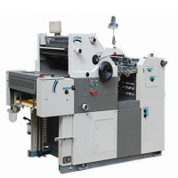 Non Woven Bag Printing Machine Manufacturers