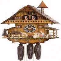Cuckoo Clocks Manufacturers