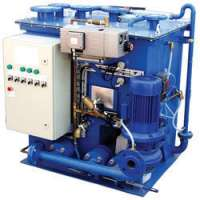 Sewage Treatment Equipment Manufacturers