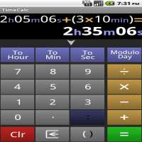 Time Calculator Manufacturers