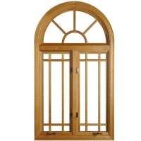 木制窗框 制造商