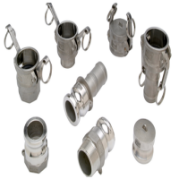Camlock Couplings Manufacturers