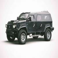 Bullet Proof Vehicles Manufacturers