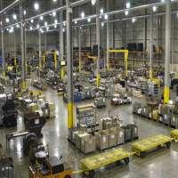 制造厂内物流服务 制造商