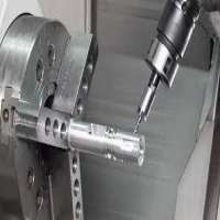 CNC Machining Services Importers