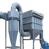 Dust Collecting Equipment Manufacturers