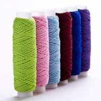 Elastic Thread Manufacturers