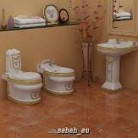 Toilet Set Manufacturers