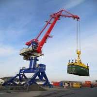 Double Jib Crane Manufacturers