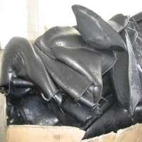 未硫化橡胶 制造商