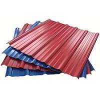 Galvanized Roof Manufacturers